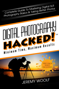 Digital Photography Hacked